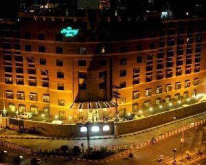 香港-拉合爾自由行 卡塔爾航空-拉合爾福朋喜來登酒店