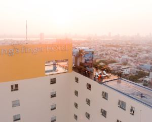 香港-峴港自由行 長榮航空-峴港國王手指酒店