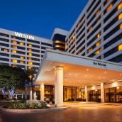 洛杉磯機場威斯汀酒店