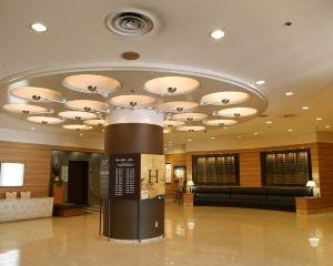 香港-德島自由行 國泰港龍航空德島微笑酒店