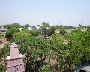 香港-伽耶自由行 印度航空公司-達巴爾國際酒店