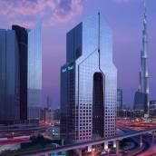 迪拜都喜天麗酒店