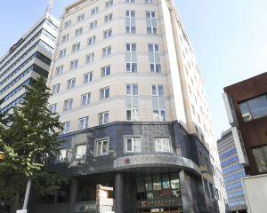 香港-首爾 4天自由行 韓國德威航空+鍾路區艾文垂酒店 - 明洞