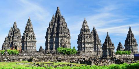印尼嘉魯達航空+賽圖朗財富酒店