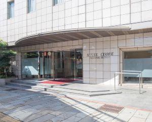 香港-長崎自由行 國泰航空古歐萊酒店長崎站前