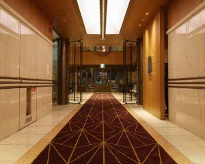 香港-高松自由行 中華航空公司-高鬆皇家花園酒店
