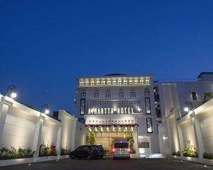 香港-日惹自由行 新加坡航空馬里奧伯勒阿亞爾塔酒店