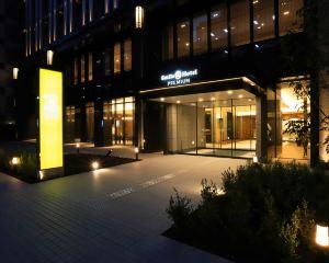 香港-大阪自由行 長榮航空大阪本町微笑尊貴酒店