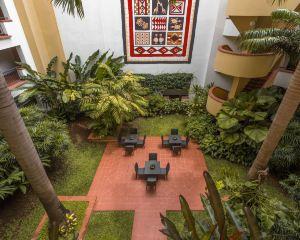 香港-達累斯薩拉姆自由行 卡塔爾航空-海崖閣酒店及豪華公寓