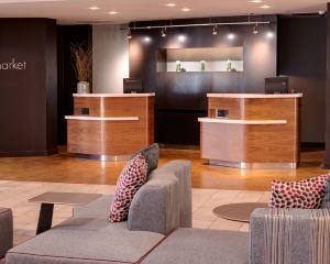 香港-圣路易斯自由行 全日空航空-聖路易斯市中心西萬怡酒店