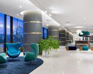 香港-聖彼得堡自由行 阿聯酋航空-聖彼得堡酒店