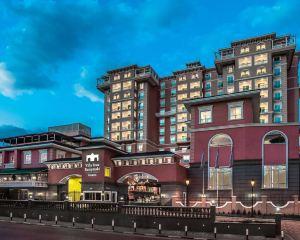 香港-奈羅比自由行 香港航空內羅畢凱賓斯基羅薩別墅酒店