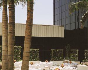 香港-洛杉磯自由行 長榮航空-洛杉磯機場希爾頓酒店