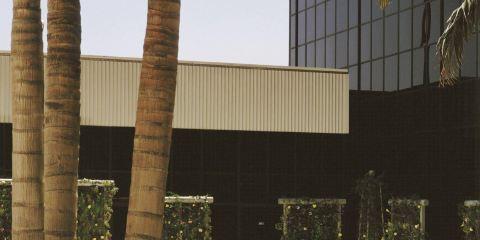法國航空公司+洛杉磯機場希爾頓酒店