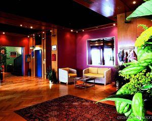 香港-熱那亞自由行 土耳其航空哥倫布海酒店
