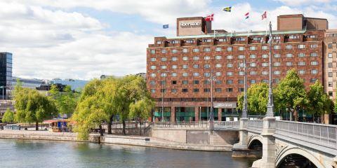 法國航空公司斯德哥爾摩喜來登酒店