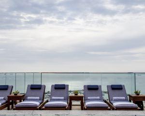 香港-薩爾瓦多自由行 卡塔爾航空法薩諾薩爾瓦多酒店