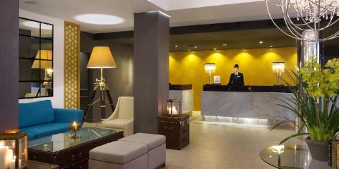 俄羅斯航空+喀山市中心希爾頓逸林酒店