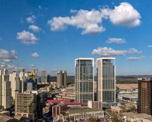 香港-伊斯坦堡自由行 長榮航空-希爾頓馬斯拉克酒店