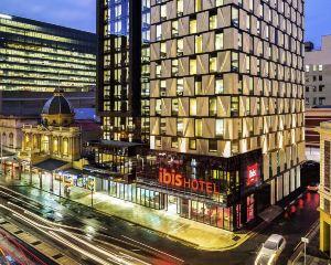 香港-阿得萊德自由行 斐濟航空-阿德萊德宜必思酒店