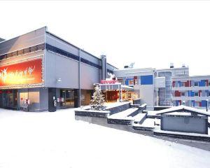 香港-羅凡尼米自由行 芬蘭航空公司桑塔體育學院酒店