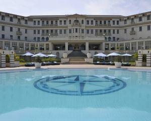 香港-馬普托自由行 埃塞俄比亞航空-波拉納薩勒納酒店