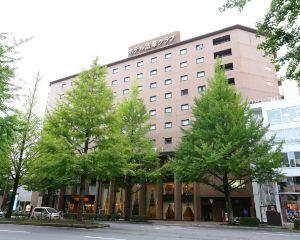 香港-仙台自由行 長榮航空仙台法華俱樂部酒店