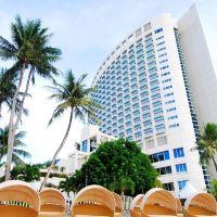 關島威斯汀度假酒店(The Westin Resort Guam)
