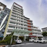 檳城喬治敦中環酒店(Hotel Sentral Georgetown Penang)