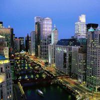 芝加哥壯麗大道希爾頓逸林酒店(DoubleTree by Hilton Chicago Magnificent Mile)