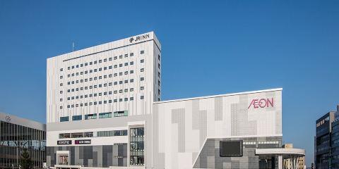 國泰航空旭川JR酒店