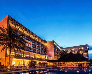香港-基加利自由行 法國航空公司米勒科林斯酒店