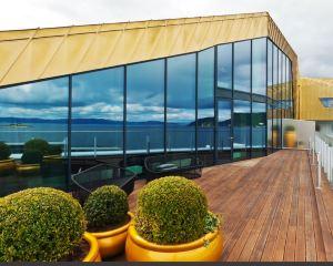 香港-特隆赫姆自由行 德國漢莎航空-特隆赫姆克拉麗奧酒店