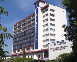 香港-加里寧格勒自由行 俄羅斯航空波羅酒店