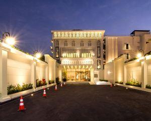 香港-日惹自由行 印尼嘉魯達航空馬里奧伯勒阿亞爾塔酒店