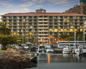 香港-湯斯維爾自由行 澳洲航空湯斯維爾客思酒店