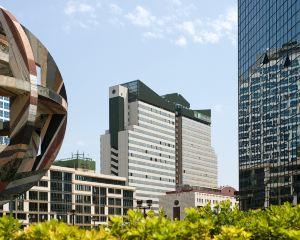 香港-那不勒斯自由行 法國航空公司-那不勒斯假日酒店