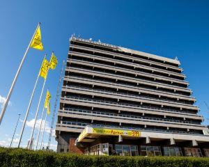 香港-奧胡斯自由行 英國航空-奧胡斯維比茲利普酒店