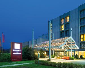 香港-漢諾威自由行 瑞士國際航空漢諾威機場萊昂納多酒店