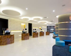 香港-聖彼得堡自由行 荷蘭皇家航空公司-聖彼得堡酒店