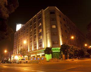 香港-德黑蘭自由行 德國漢莎航空德黑蘭弗多西國際大酒店