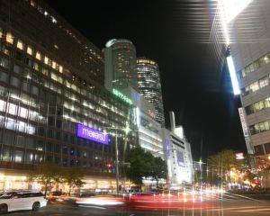 香港-名古屋自由行 中華航空公司-名鐵格蘭酒店