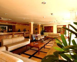 香港-拉布安自由行 馬來西亞航空公司-拉布安納閩皇冠大酒店