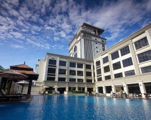 香港-哥打巴魯自由行 馬來西亞航空公司佩達納酒店