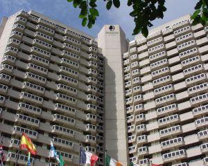 香港-盧森堡自由行 德國漢莎航空-盧森堡希爾頓逸林酒店