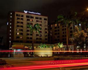 香港-拉各斯自由行 荷蘭皇家航空公司-南陽伊科伊酒店
