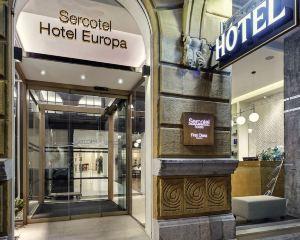 香港-圣塞瓦斯蒂安自由行 英國航空-歐洲塞爾科蒂爾酒店