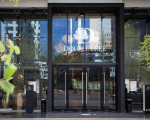 香港-聖地牙哥自由行 加拿大航空公司聖地亞哥 - 比塔庫拉希爾頓逸林酒店