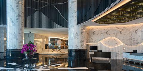 中國東方航空公司吉隆坡萬麗酒店及會議中心