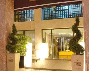 香港-卡薩布蘭卡自由行 國泰航空帝國卡薩布蘭卡酒店
